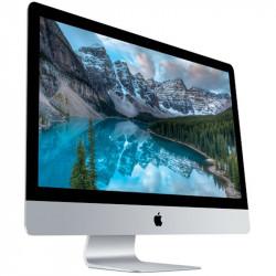 """Apple iMac 68,6 cm (27"""") 5120 x 2880 pixels Intel® Core™ i5 de 5e génération 8 Go LPDDR3-SDRAM 1000 Go Fusion Drive Wi-Fi 5"""