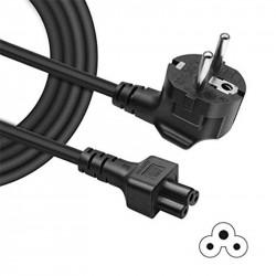 Cable d'alimentation - portable DELL Euro - C5