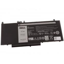 Batterie DELL Li-ion 4C Latitude E5550