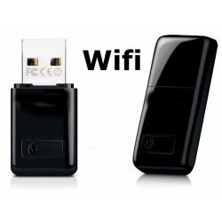 Cle WiFi TP-LINK TL-WN823N 802.11n 300MBPS Mini **