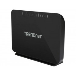 Routeur ADSL TRENDNET TEW816DRM Wifi AC750 433Mbps