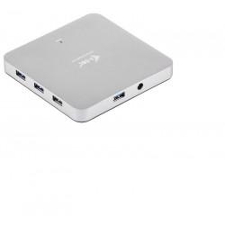 Hub USB3.0  - ITEC - 10 ports