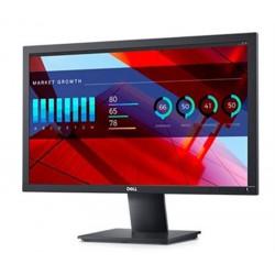 "DELL E Series E2220H 55,9 cm (22"") 1920 x 1080 pixels Full HD LCD Noir"
