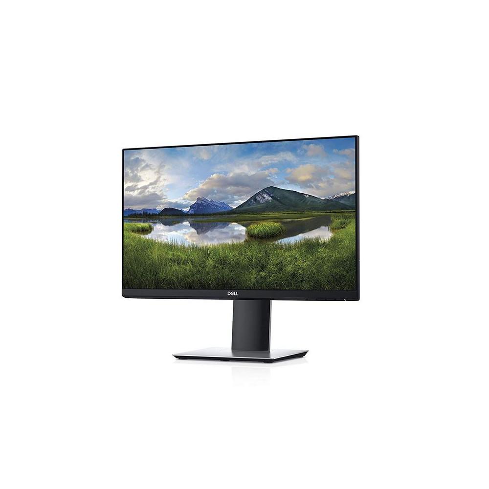 """Moniteur 22"""" LCD DELL P2219H - VGA/DP/HDMI (1920x1080)"""