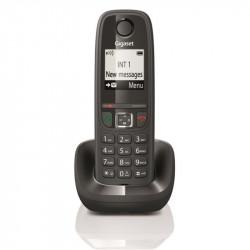 Téléphone DECT Gigaset AS405H pour base DX800