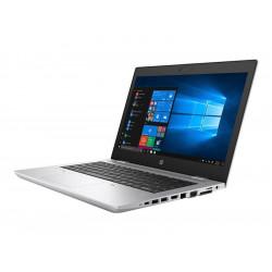 "Portable HP ProBook 640 G5 14""/i5-8265U/8Go/256GoSSD/W10P"