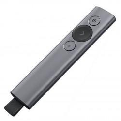Pointeur Laser LOGITECH Spotlight Slate+