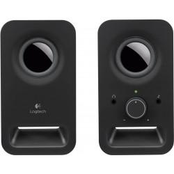 Haut-parleurs LOGITECH Z150 NOIR 2.0 6W