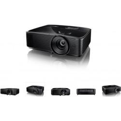 Vidéoprojecteur OPTOMA S334e - SVGA 800 x 600 - 3800lm
