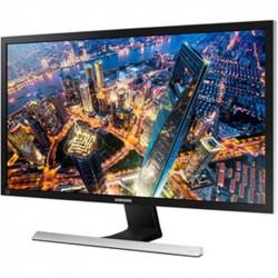 "Moniteur 28"" SAMSUNG U28E590D 4K UHD LED HDMI/DP"