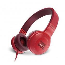 Casque JBL E35 Rouge
