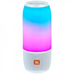 Haut-parleurs JBL Pulse 3 Blanc