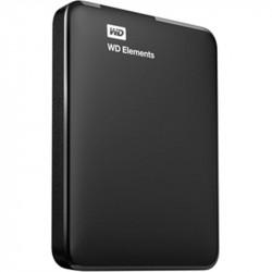 """Disque dur externe 2.5"""" USB 3.0 500Go WD Elements"""