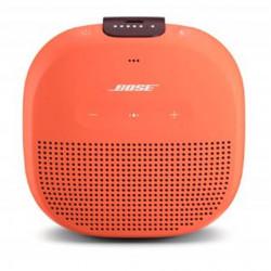 Haut-parleurs BOSE SoundLink Micro orange