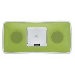 Haut-parleurs LOGITECH speaker S315i iPod/iPhonegreen