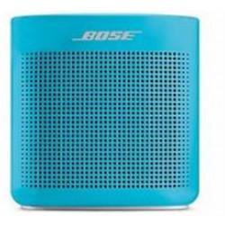 Haut-parleurs BOSE Soundlink Color II Bluetooth Aqua
