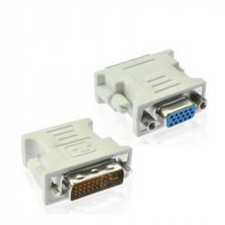 Adaptateur VGA F/DVI M