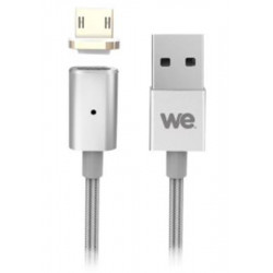 Cable Micro USB magnétique