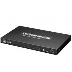 Boitier THOMSON HDMI 2 entrees/1 sortie kcv 550g