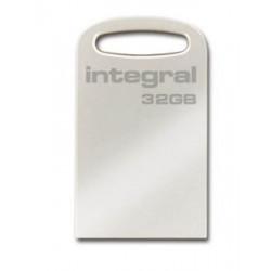 Clé USB 3.0  32Go INTEGRAL Fusion