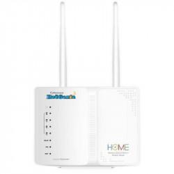 Modem/routeur ADSL NETGENIE 300 Mbps - 2 antennes