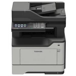 Imprimante multifonctions monochrome TOSHIBA e-STUDIO408S