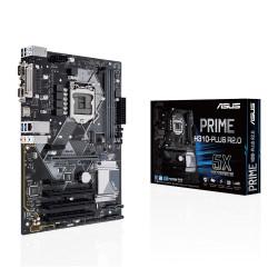 ASUS H310-PLUS R2.0 Intel® H310 LGA 1151 (Emplacement H4) ATX