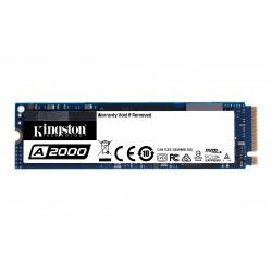 Kingston Technology A2000 M.2 1000 Go PCI Express 3.0 3D NAND NVMe