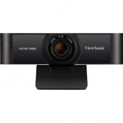 Viewsonic VB-CAM-001 webcam 2,07 MP 1920 x 1080 pixels USB 2.0 Noir