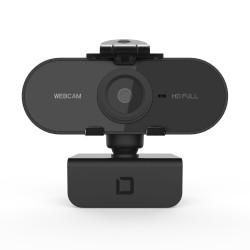 Dicota D31841 webcam 1920 x 1080 pixels USB 2.0 Noir