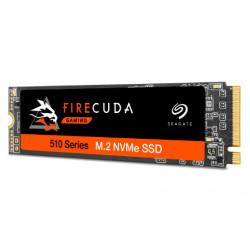 Seagate FireCuda 510 M.2 250 Go PCI Express 3.0 3D TLC NVMe