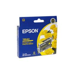 Epson T0544 cartouche d'encre Original Jaune