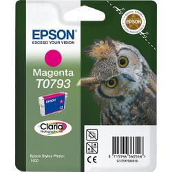 "Epson Owl Cartouche ""Chouette"" - Encre Claria M"