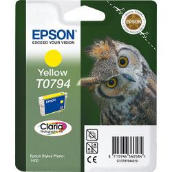 "Epson Owl Cartouche ""Chouette"" - Encre Claria J"