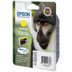 "Epson Monkey Cartouche ""Singe"" - Encre DURABrite Ultra J"