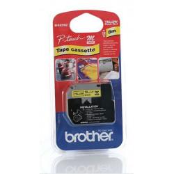 Brother M-K631BZ ruban d'étiquette