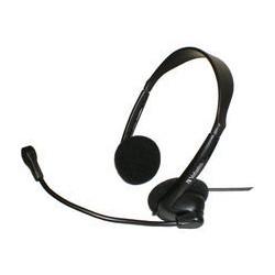 Verbatim Multimedia Headset Casque Noir