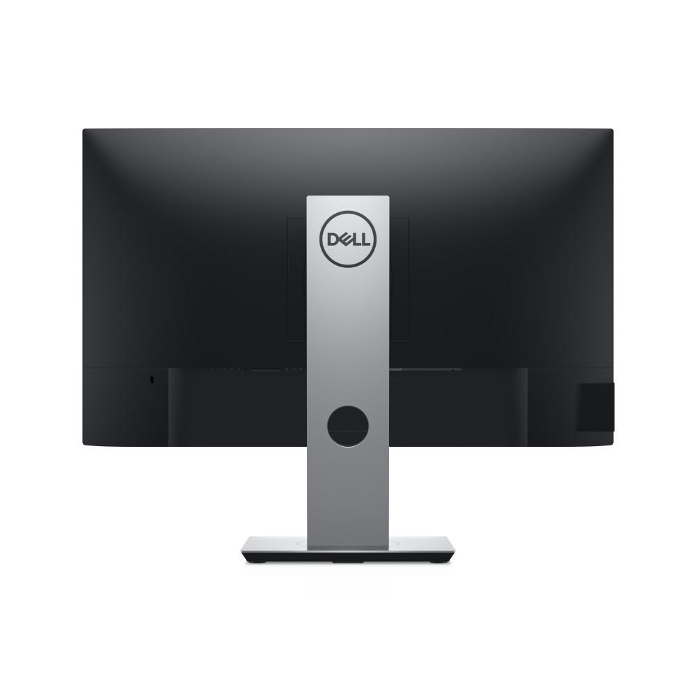 "DELL P2419H 61 cm (24"") 1920 x 1080 pixels Full HD LCD Noir"